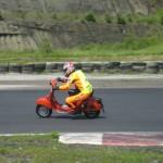 2008,7,5 VespaGP 2nd Stage in NikkoCircuit Part,1