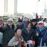 """2008,11,30 VespaGP SpecialStage """"games tokyo 2008″ in ODAIBA Part,3"""
