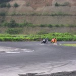 2009,8,23 VespaGP 4th Stage in NikkoCircuit Part,4