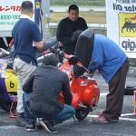 2009,10,3 VespaGP 5th Stage in NikkoCircuit Part,1