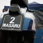 2013,3,31 VespaGP 1st Stage in CircuitAKIGASE