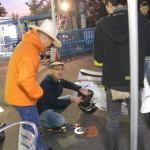 2014,11.16 VespaGP 5th Stage in CircuitAKIGASE