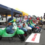 2016,11,20 VespaGP 5th Stage in TukubaCircuit 1000(ファイル1)