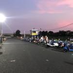 2018,7,22 VespaGP 3rd Stage in CircuitAKIGASE