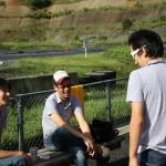 2010,7,10 VespaGP 3rd Stage in NikkoCircuit Part,2