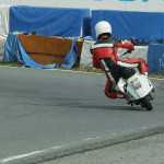 2010,11,13 VespaGP Special Stage in MobaraTwinCircuit Part,2