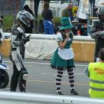 2010,11,13 VespaGP Special Stage in MobaraTwinCircuit Part,4