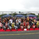 2013,10,06 Takma-gp  バンビーノ&74フレッシュマンクラス