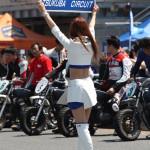 2014,06,15 レン耐参戦(VespaGPチーム)