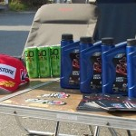 2015,5,15 VespaGP 2nd Stage in TukubaCircuit 1000