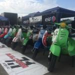2016,10,02 VespaGP 4th Stage in Okegawa sports land
