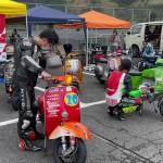 2021,8,22 VespaGP 3rd Stage in NikkoCircuit(FILE 1)